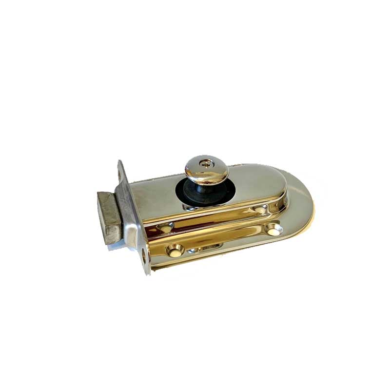 316 Stainless Steel Marine Boat Anti-Rattle Eccentric Latches 90mm